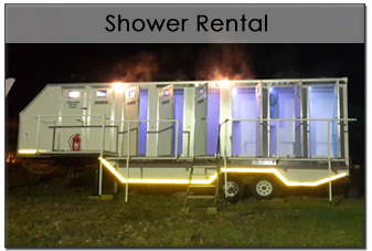 Ablution Solutions - Shower Rentals